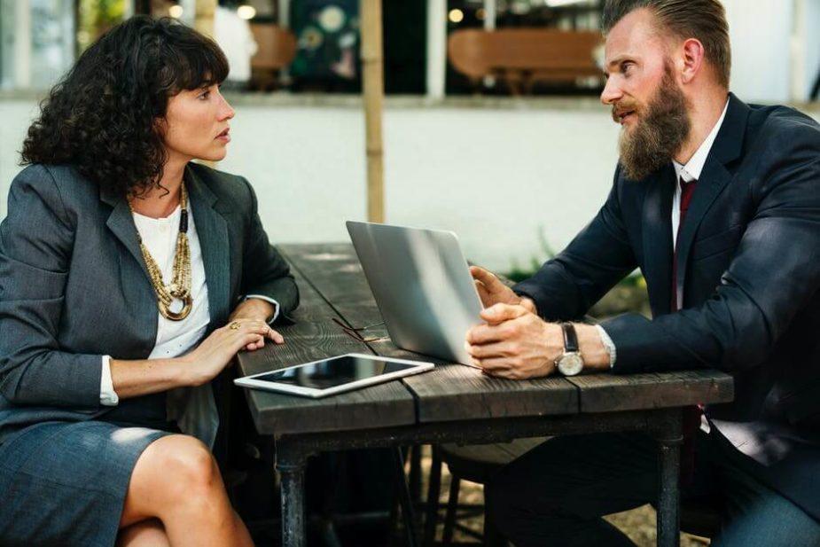 Welke vragen stel je bij een sollicitatiegesprek?