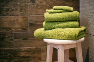 sauna minder stress